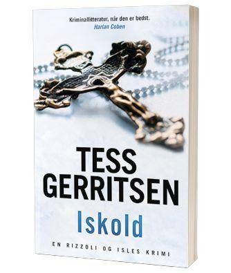 'Iskold' af Tess Gerritsen