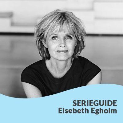 Gå til Elsebeth Egholms rækkefølgeside