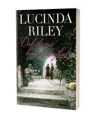 'Orkideernes hemmelighed' af Lucinda Riley