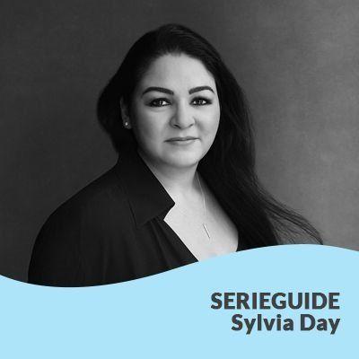 Sylvia Day serieguide