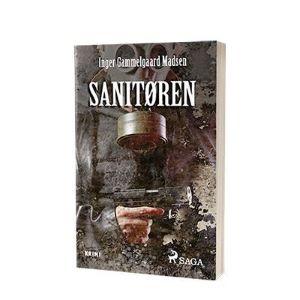 'Sanitøren' af Inger Gammelgaard Madsen