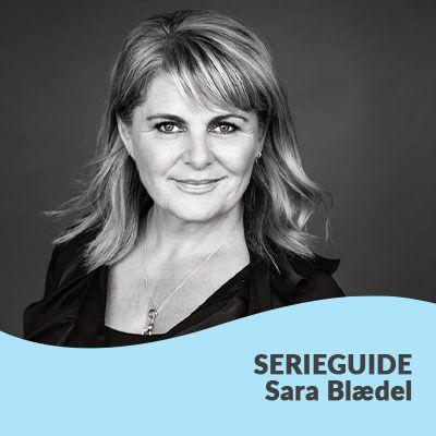 Serieguide til Sara Blædels bøger