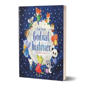 'Mine første godnathistorier' af Xanna Eve Chown