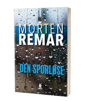 'Den sporløse' af Morten Remar