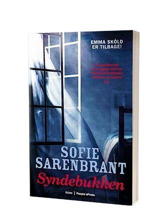 'Syndebukken' af Sofie Sarenbrant