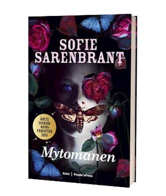 'Mytomanen' af Sofie Sarenbrant