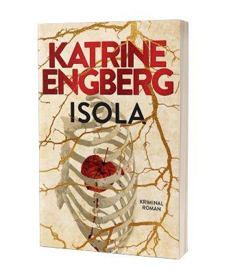 Katrine Engbergs bog 'Isola'