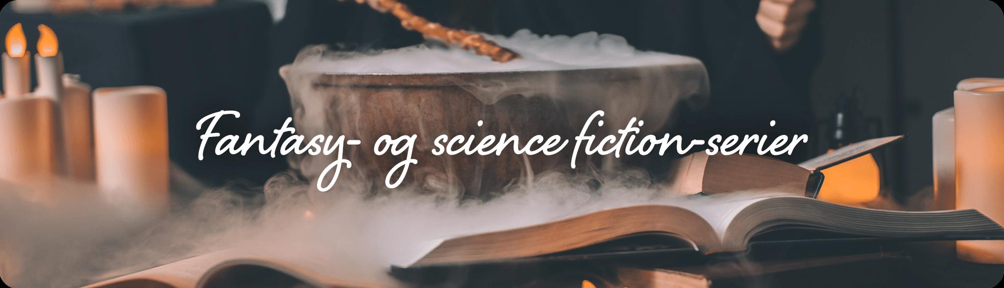 Fantasy og Science fiction
