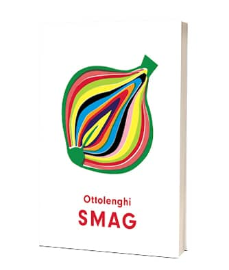 Giv 'Smag' af Yotam Ottolenghi i julegave