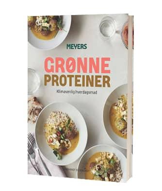 'Grønne proteiner' af Meyers madhus