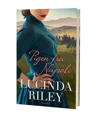 'Pigen fra Napoli' af Lucinda Riley