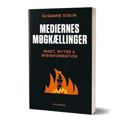 'Mediernes møgkællinger' af Susanne Staun