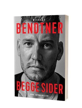 'Bendtner - Begge sider' af Rune Skyum-Nielsen