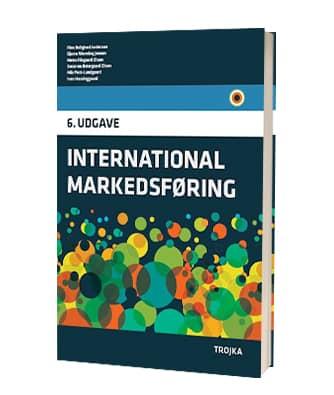 'International markedsføring' af Finn Rolighed Andersen m.fl.