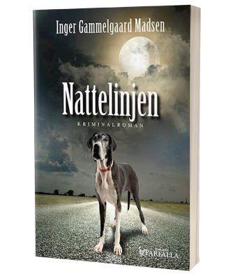 'Nattelinjen' af Inger Gammelgaard Madsen