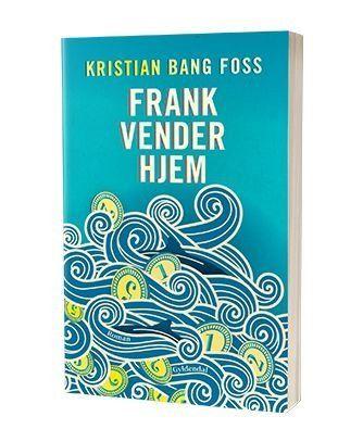 'Frank vender hjem' af Kristian Bang Foss