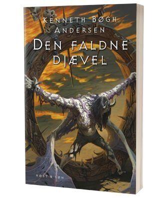 'Den faldne djævel' af Kenneth Bøgh Andersen