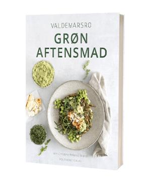 'Valdemarsro - Grøn aftensmad' af Ann-Christine Hellerup Brandt