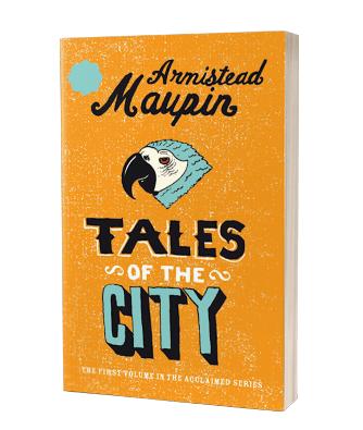 Bogen 'Tales of the city'