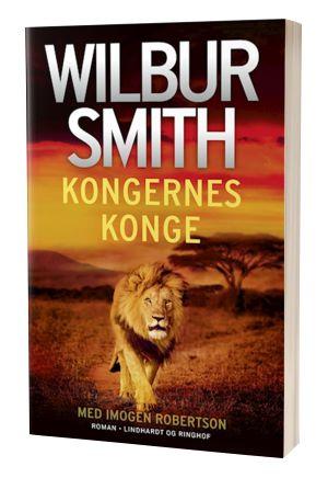 'Kongernes konge' af Wilbur Smith
