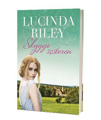 'Skyggesøsteren' af Lucinda Riley