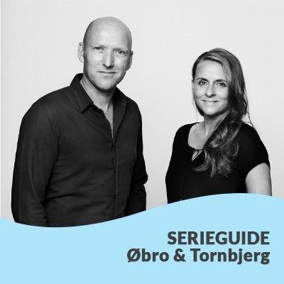 Øbro og Tornbjerg serieguide