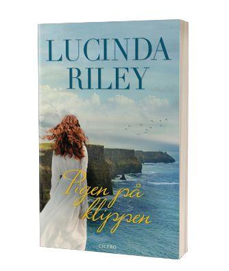 'Pigen på klippen' af Lucinda Riley