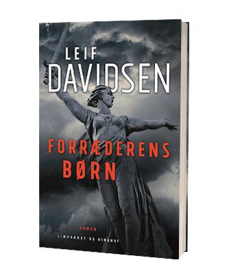 'Forræderens børn' af Leif Davidsen
