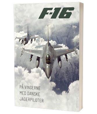 'F16' af Thomas Kristensen, Henning Kristensen og Svend Hjort