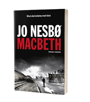 'Macbeth' af Jo Nesbø