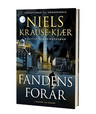 'Fandens forår' af Niels Krause-Kjær
