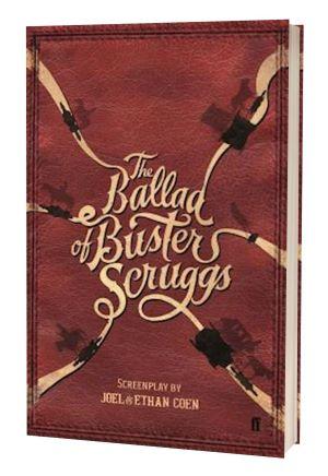 'The Ballad of Buster Scruggs' af Joel og Ethan Coen