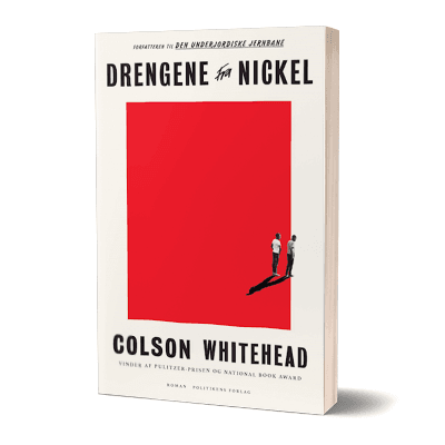 'Drengene fra Nickel' af Colson Whitehead