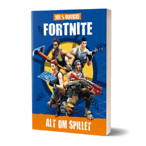 'Fortnite - Alt om spillet'