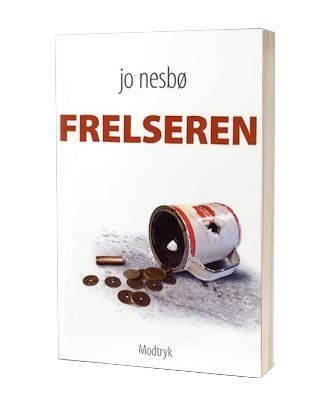 'Frelseren' af Jo Nesbø