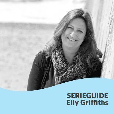 Serieguide til Elly Griffiths' bøger