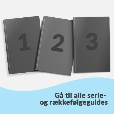 Guide til serier hos Saxo