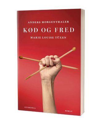 'Kød og fred' af Anders Morgenthaler og Marie Louise Tüxen