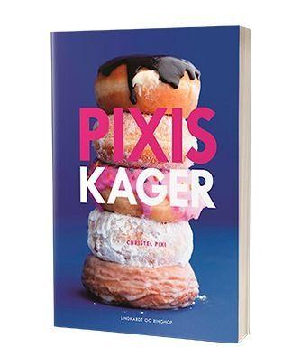 'Pixis kager' af Christel Pixi