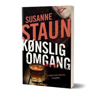 'Kønslig omgang' af Susanne Staun