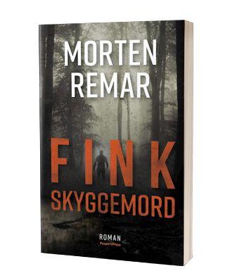 'Skyggemord' af Morten Remar