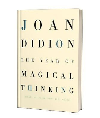 'The Year of Magical Thinking' af Joan Didion