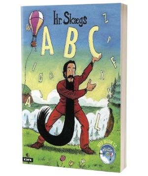 'Hr. skægs ABC'