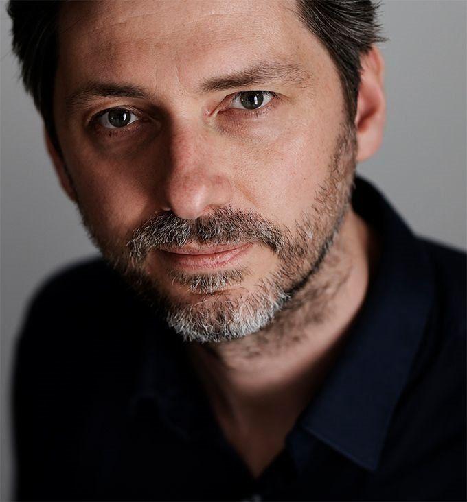 Kristian Bang Foss