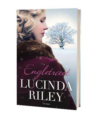 'Engletræet' af Lucinda Riley