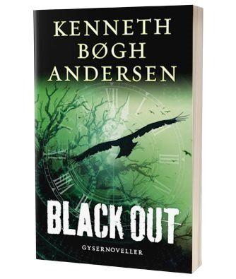 'Black out' af Kenneth Bøgh Andersen