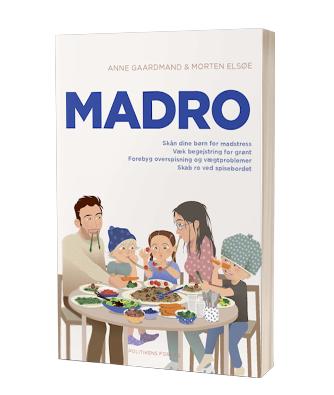Bogen 'Madro'