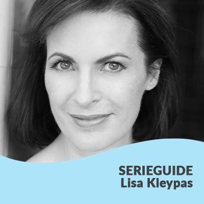 Rækkefølgen på Lisa Kleypas' bøger